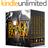 Black Falcon: Complete Black Falcon Series Box Set