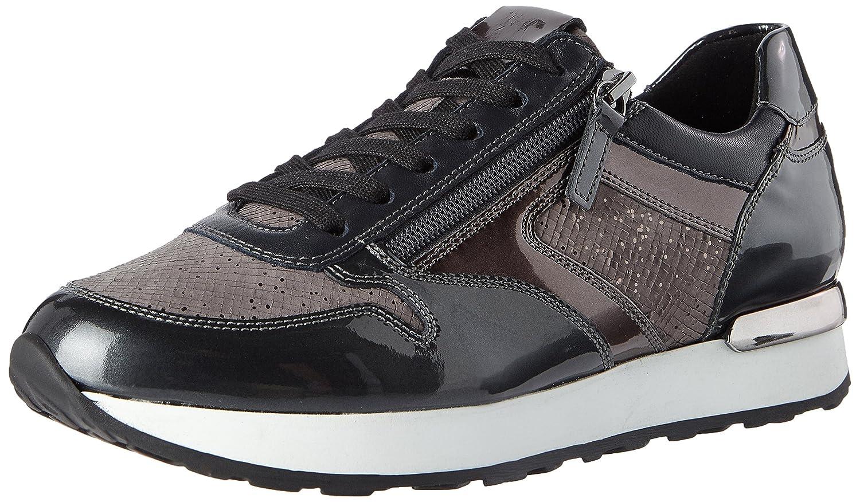 Högl 4-10 1326 6000, Zapatillas para Mujer 38 EU|Gris (Grey)