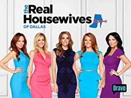 The Real Housewives of Dallas, Season 1