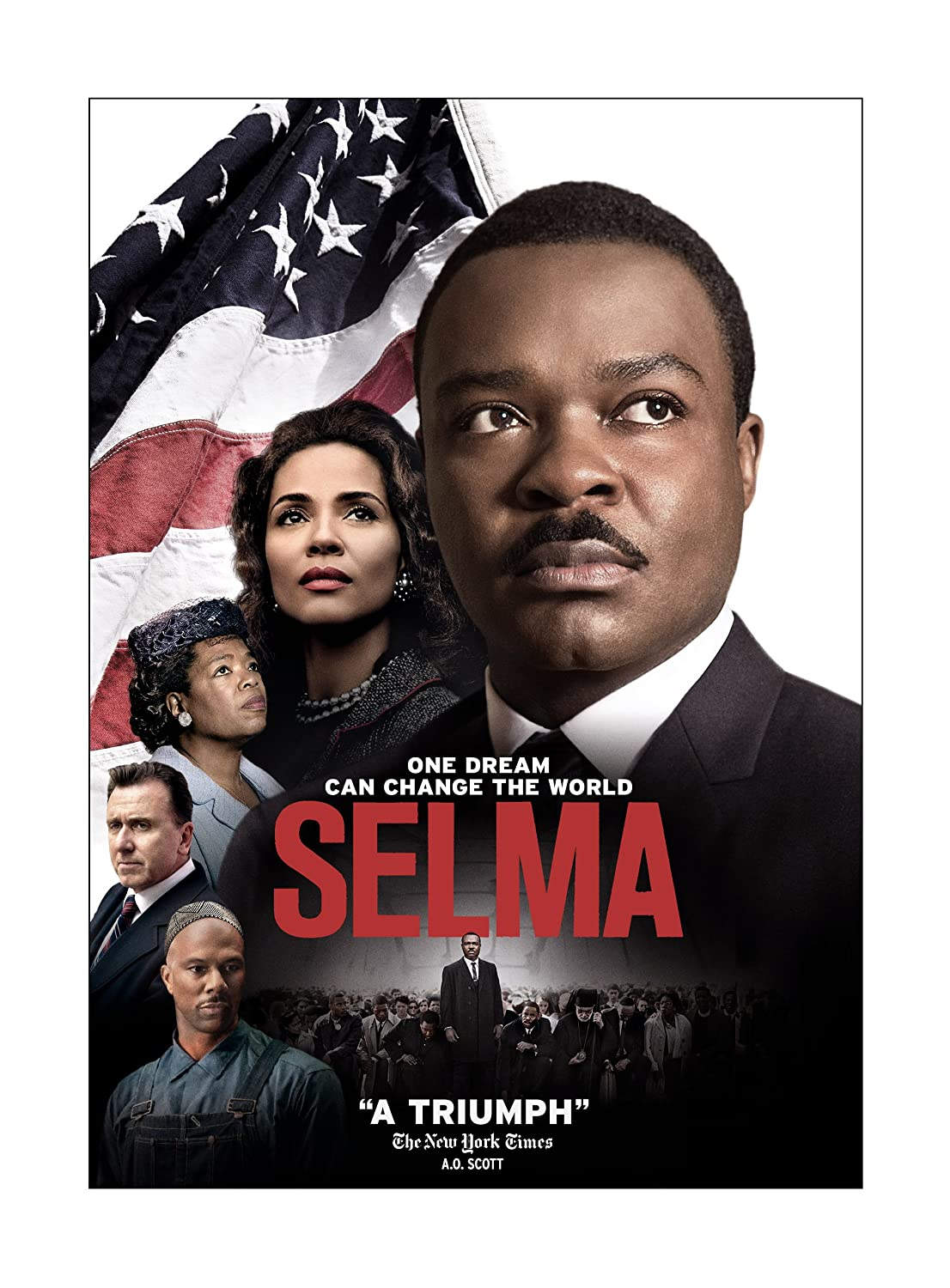 Amazon.com: Selma: David Oyelowo, Jim France, Carmen Ejogo, Trinity Simone,  Mikeria Howard: Movies U0026 TV