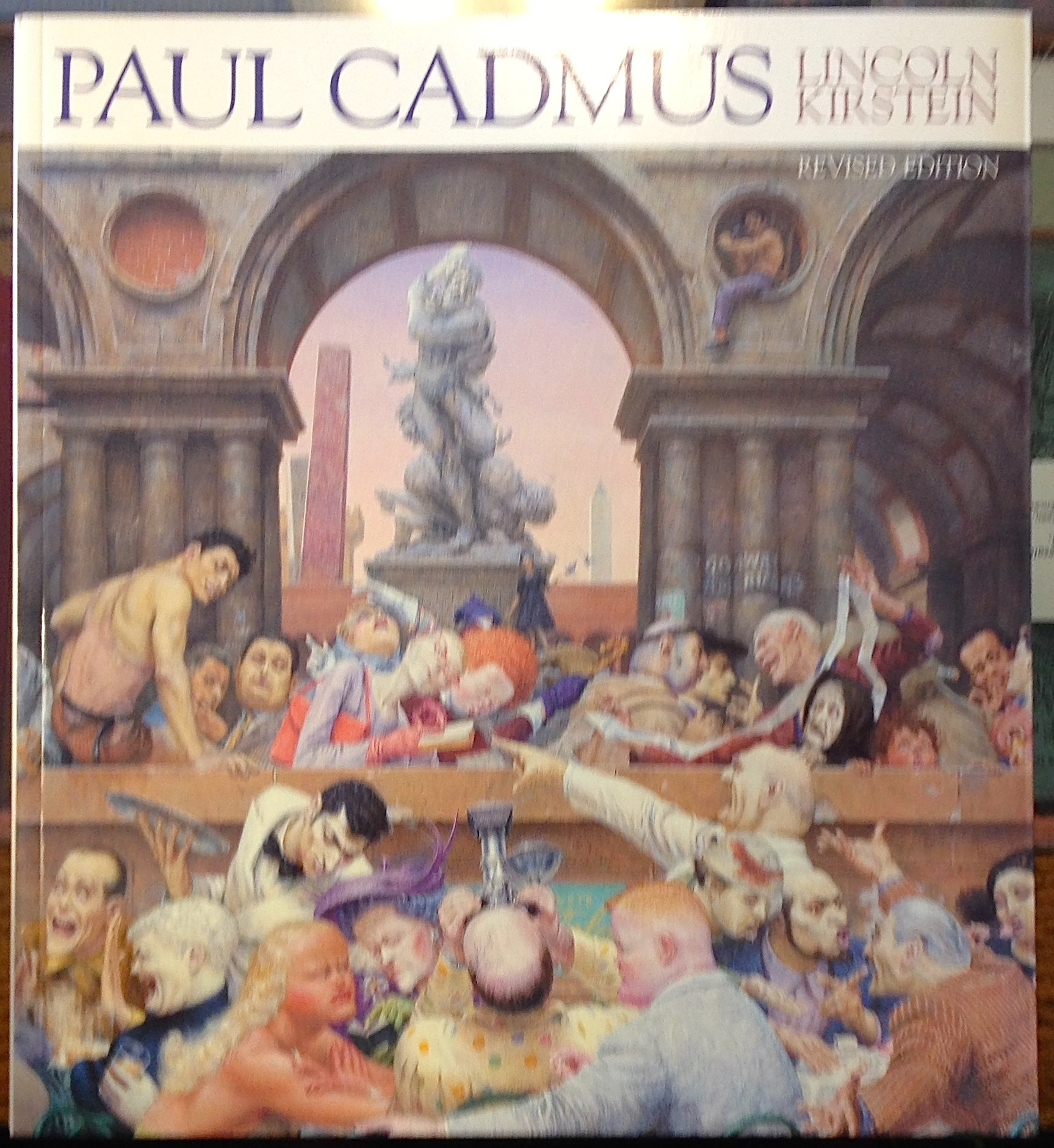 Download Paul Cadmus pdf epub