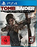 Tomb Raider: Definitive Edition - D1 Edition - [PlayStation 4]