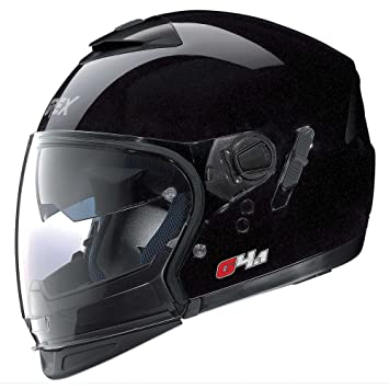 Grex Casco Moto Casco Jet g4.1 Pro Kinetic SZ XL