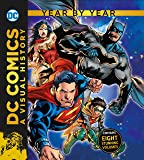 DC Comics: A Visual History 8 Volume Set