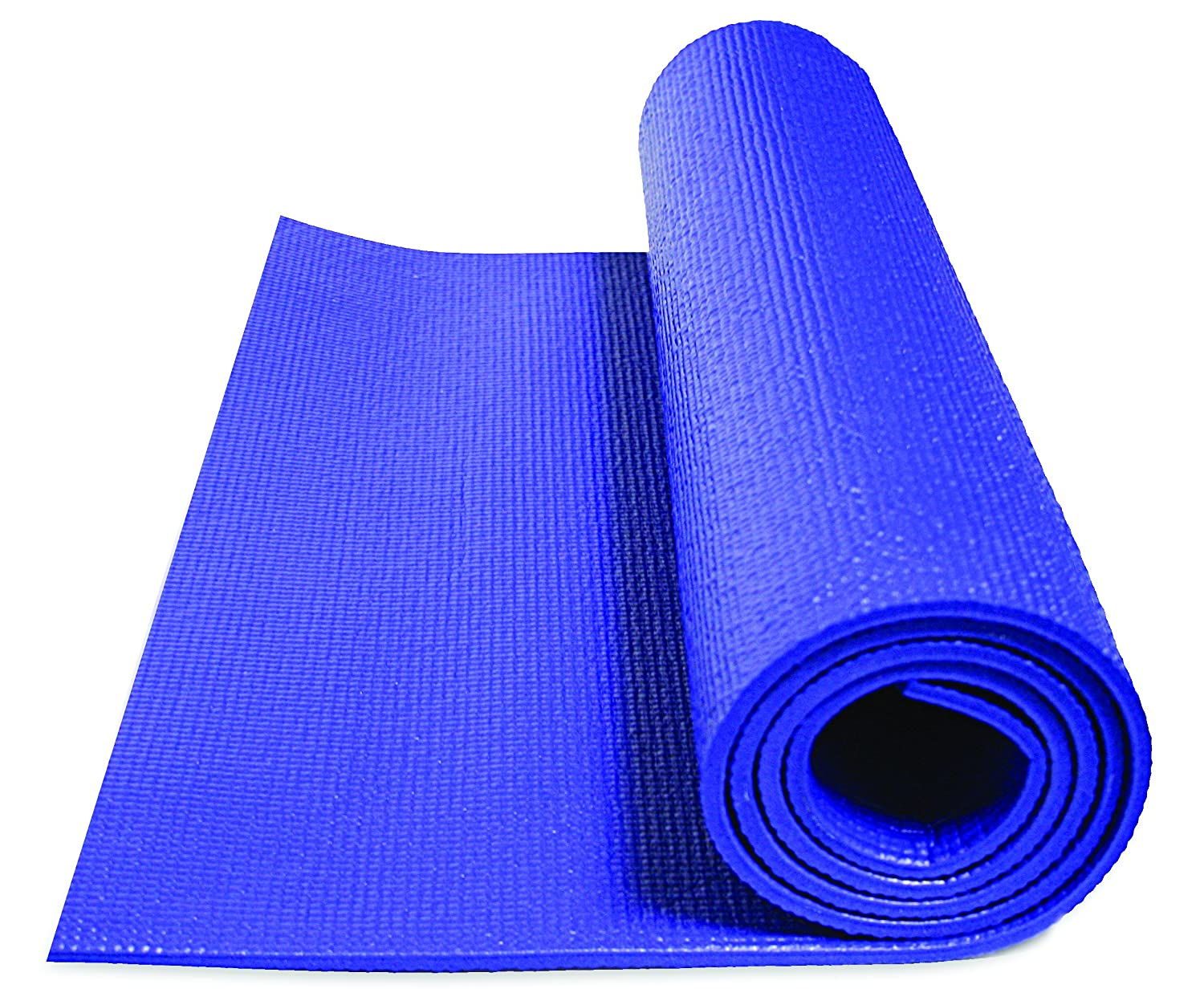 mat and yoga products mats thick pilates aqua extra inch prosource