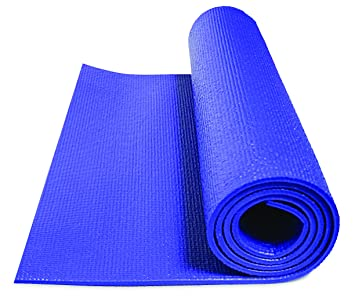 GoFit Double-Thick Yoga Mat: Amazon.es: Deportes y aire libre