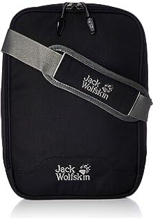 Jack Wolfskin Gürteltasche Upgrade, black, One Size: Amazon