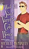 Wait Till Your Vampire Gets Home (Broken Heart, Oklahoma, Book 4)