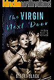 The Virgin Next Door: a Menage Romance (Stud Ranch Standalone)