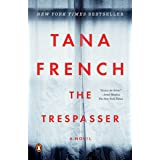 The Trespasser: A Novel (Dublin Murder Squad)