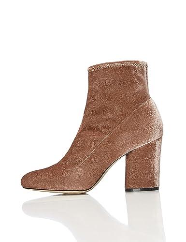 b7d6d28819fcaf find. Niko, Bottines femme: Amazon.fr: Chaussures et Sacs