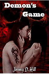 Demon's Game (Occult Erotica, Gender Transformation) Kindle Edition