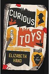 Curious Toys Kindle Edition