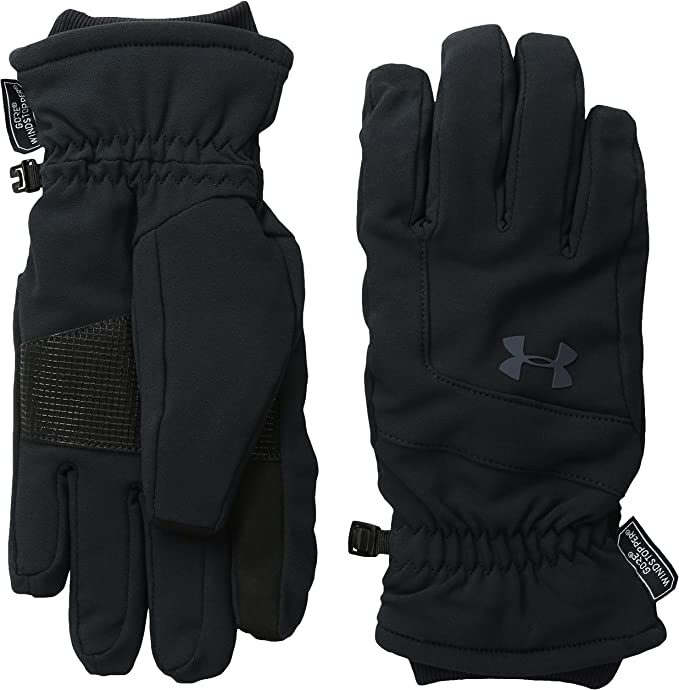 Under Armour Womens Storm Windstopper Glove