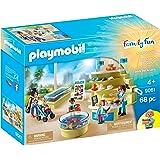 Playmobil - Aquarium Shop - 9061