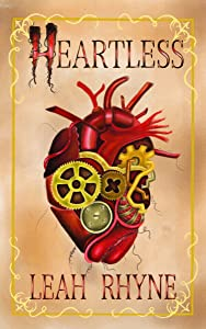 Heartless (Jolene Hall)