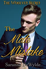 The Mate Mistake (The Woolven Secret Book 3) Kindle Edition
