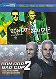 Bon Cop Bad Cop & Bon Cop Bad Cop 2 Double Feature (Bilingual)