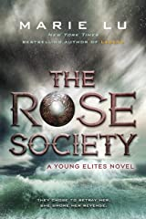 The Rose Society (Young Elites Book 2) Kindle Edition