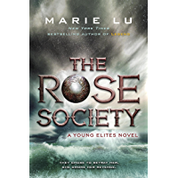 The Rose Society (Young Elites Book 2) (English Edition)