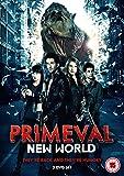 Primeval: New World - Season 1 [DVD]
