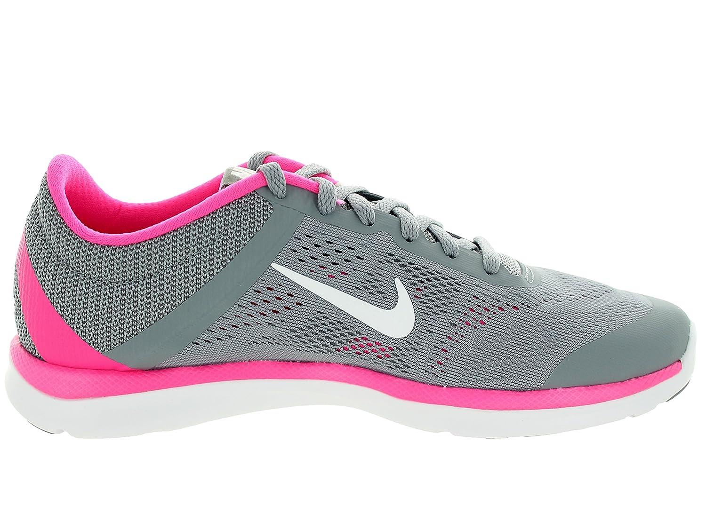 Amazon.com | Nike Women\u0027s In Season TR 4 Cross Trainer Running Shoe | Road  Running