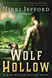 Wolf Hollow (Wolf Hollow Shifters, Book 1)