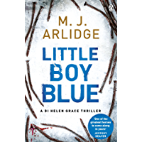 Little Boy Blue: DI Helen Grace 5 (A DI Helen Grace Thriller)