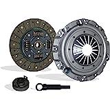 Clutch Kit Works With Mitsubishi Eclipse Gs Se Spyder Sport Convertible Hatchback 2-Door 2006