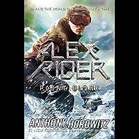 Point Blank (Alex Rider Book 2)