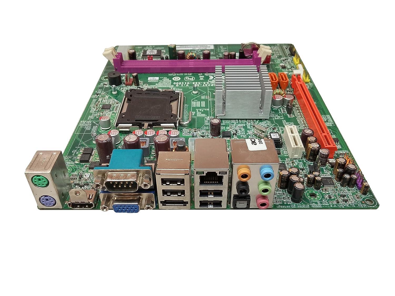 amazon com refurbished acer mcp73t ad aspire x1700 lga 775 socket t rh amazon com Acer Aspire All in One Acer Aspire Desktop