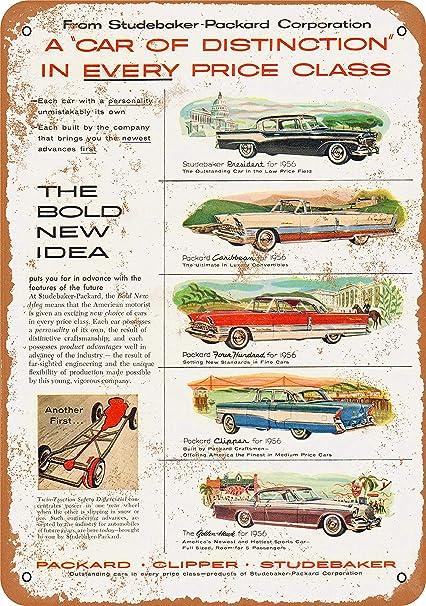 1951 To 1956 PACKARD DOOR STRIKER