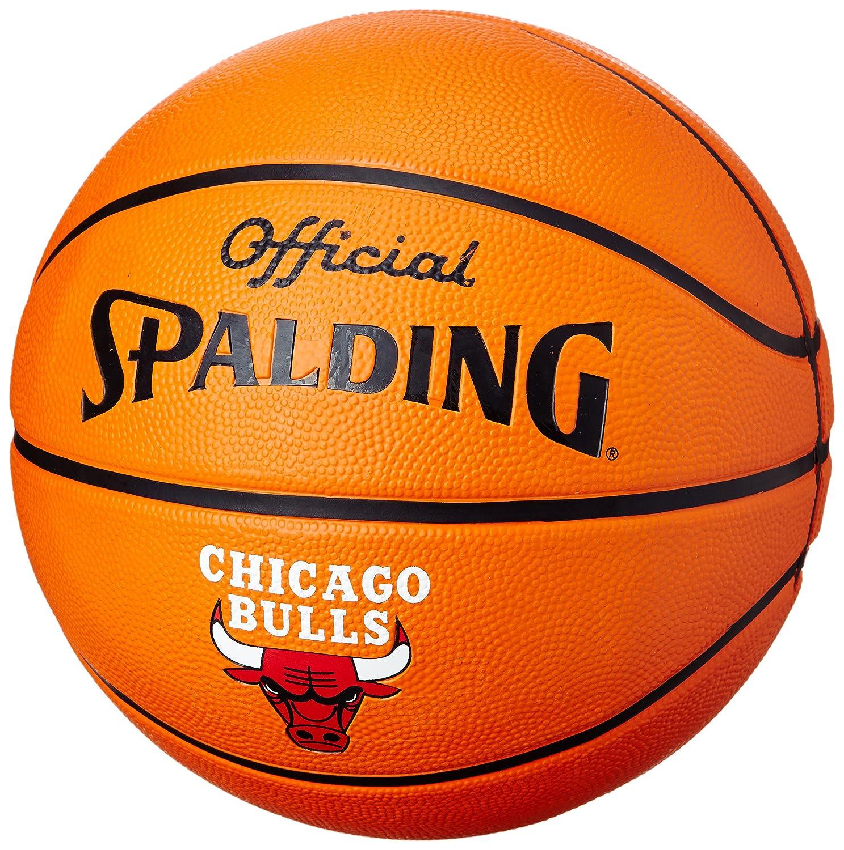 Spalding Ball Player Joakim Noah 83-083Z - Pelota de Baloncesto ...