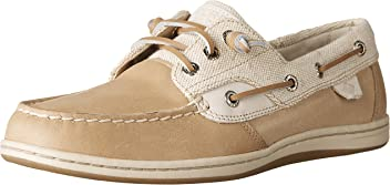 Sperry Top-Sider Womens Songfish Python