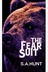 The Fear Suit: A Horror-Comedy Novella Kindle Edition