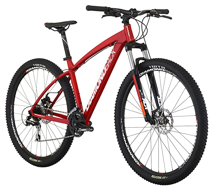 Diamondback Bicycles 2014 Overdrive Mountain Bike with 29-Inch Wheels review
