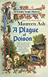 A Plague of Poison (Templar Knight Mystery)