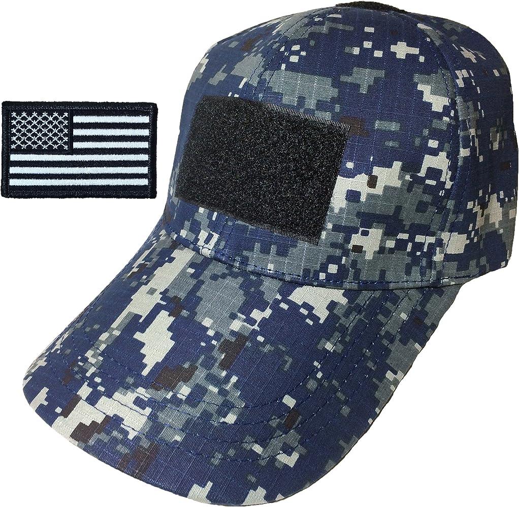 Ranger retorno táctico militar camuflaje Digital azul marino ...