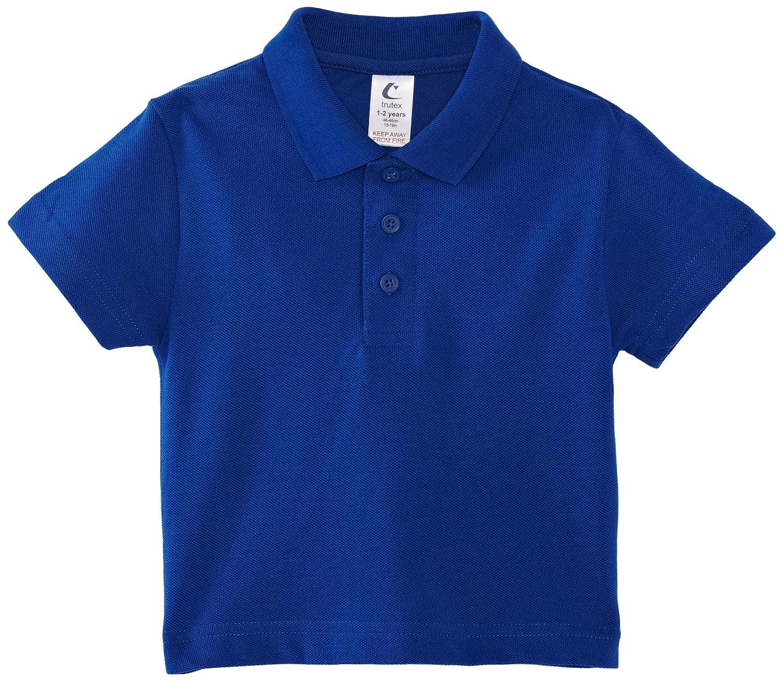 Trutex Limited Jungen T-Shirt 8050