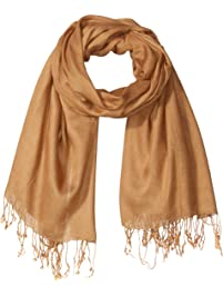 VERO MODA womens Wally Long Scarf Cold Weather Scarf