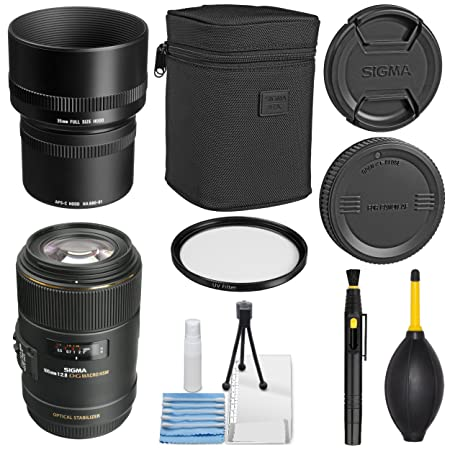 Review Sigma105mm f/2.8 EX DG