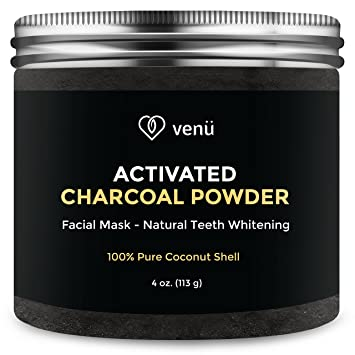 charcoal powder for face
