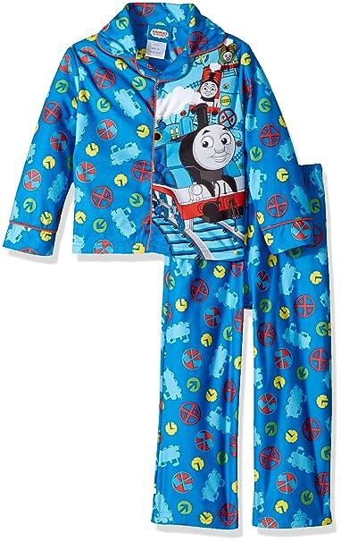 Amazon.com: Thomas & Friends - Juego de abrigos para bebé (2 ...