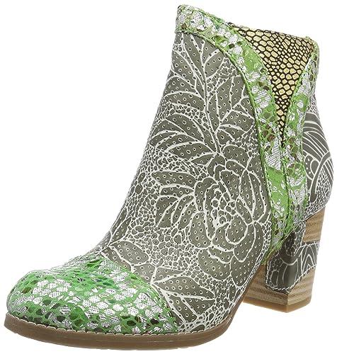 138 Laura y Botas para Chelsea Amazon Mujer Zapatos Vita es Anna grxq1wZg