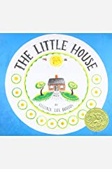 Little House Paperback