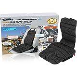 SITBACK Basic plus, 5 in 1, Ganzjahres-Sitzauflage, heizt und kühlt