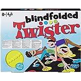 Blindfolded Twister Oyun