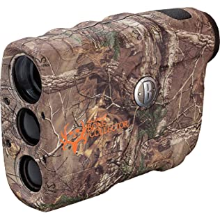 Bushnell Michael Waddell Bone Collector Edition 4x 21mm Laser Rangefinder