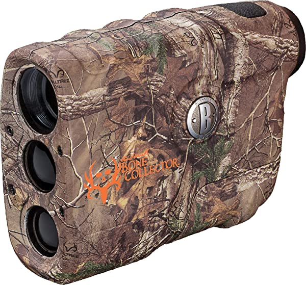 Bushnell Michael Waddell Bone Collectors Laser Rangefinder