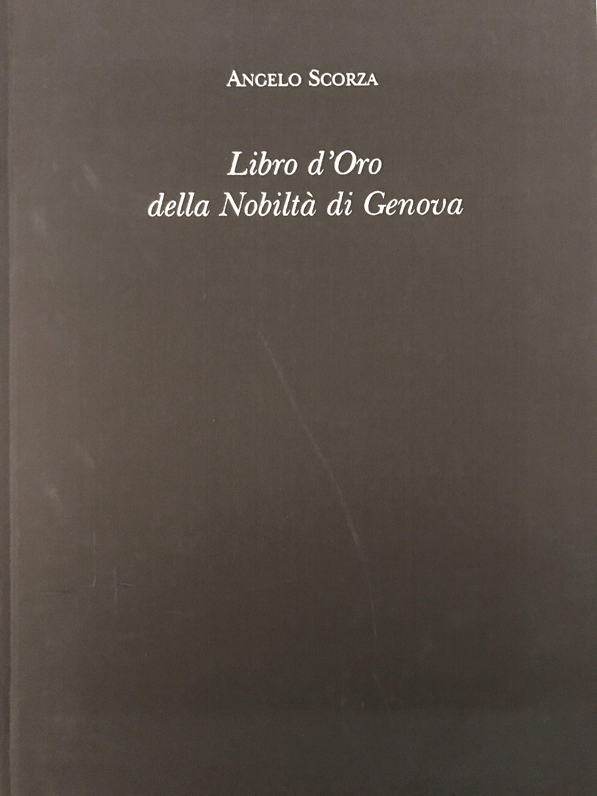 amazon.it: libro d'oro della nobiltà di genova (rist. anast. 1920 ... - Nobili Arredo Bagno Genova